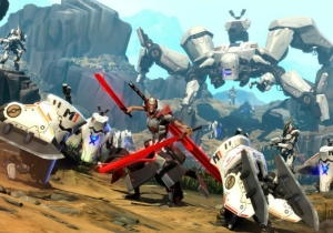 If You Hate Multiplayer, 'Battleborn' Might Change Your Mind