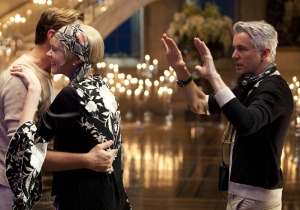 What We Learned From Baz Luhrmann's Tribeca Film Festival Talk