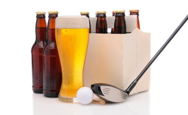 beer-golf
