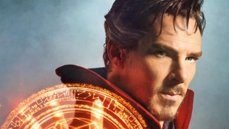 Just How Big A Role Will Doctor Strange Play In 'Thor: Ragnarok'?