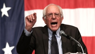 How Bernie Sanders Basically Predicted The 'Panama Papers' In 2011