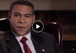 The Last Eight Years Will Seem Much Funnier With The Best President Obama Impressions