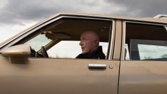 'Better Call Saul' creators: Don't automatically expect to see Gus next year