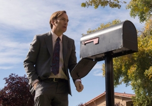 Review: How 'Better Call Saul' came into its own in season 2