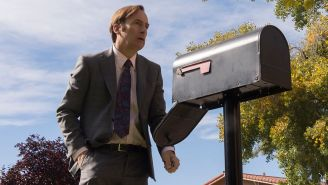 Bob Odenkirk Says We'll Finally See Saul Goodman (Kind Of) In 'Better Call Saul' Season 3