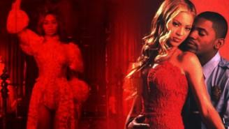 How Beyonce's Forgotten Made-For-TV Hip Hopera Foreshadowed 'Lemonade'