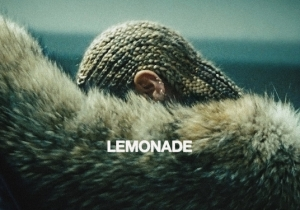 Beyonce's 'Lemonade' Will Head To The Emmys And Put Her On The Road To EGOT