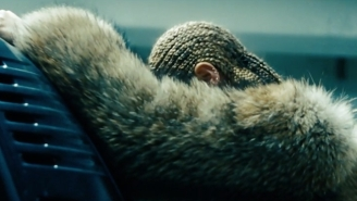 Beyoncé Sued By Filmmaker That Claims The 'Lemonade' Trailer Was A Lift Of His Work