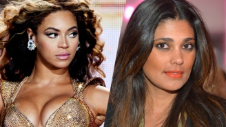 Rachel Roy Denies That She's The 'Becky' From Beyonce's 'Lemonade'