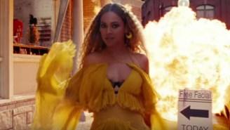 "Watch The Full Trailer For Beyonce's ""Lemonade"""