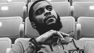 Big K.R.I.T. And Kenneth Whalum Stare Down A Dark Reality For Black Men On New Track 'Might Not Be Okay'