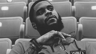 "Big K.R.I.T. Freestyled Over Kanye West's ""30 Hours"""