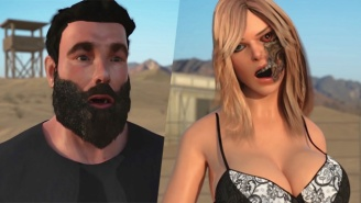 Instagram Playboy Dan Bilzerian's Game Trailer Is Chock Full Of Lady Zombies