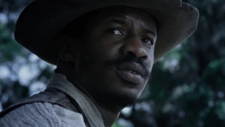 Watch The Trailer For The Sundance Sensation 'The Birth Of A Nation'