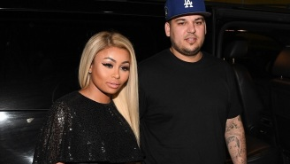 Blac Chyna Plans To Change Her Name To 'Angela Kardashian'