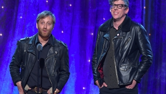 The Black Keys Regret Inducting Steve Miller Into The Rock And Roll Hall Of Fame