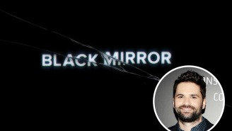 The '10 Cloverfield Lane' director is stepping into 'Black Mirror'