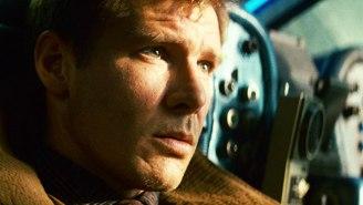 'Blade Runner 2' Release Date Gets Pushed Up As 'Jungle Book: Origins' Gets Delayed