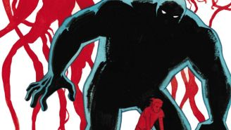 'Bloodlines' Reinvents DC's '90s Heroes As Lovecraftian Terrors