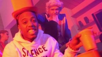 Video: B.o.B – Bend Over