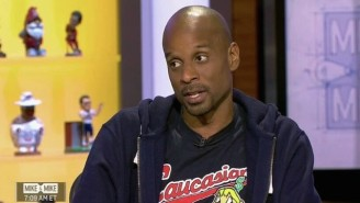 Bomani Jones Upset The Internet By Wearing An Amazing 'Caucasians' Shirt On ESPN