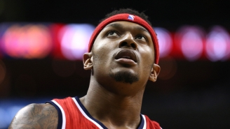 Bradley Beal Explained Why He Refuses To Give Up On The Wizards This Season
