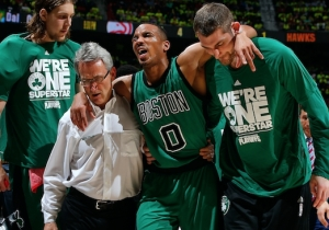 The Celtics Can't Beat The Hawks Without A Healthy Avery Bradley