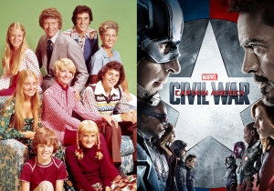 How long will the Superhero Era last? Searching for clues in the history of family comedies