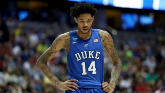 Brandon Ingram Declared For The Draft And Said Goodbye To Duke In A Heartfelt Letter