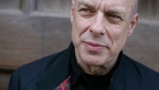 Understanding The Importance Of Brian Eno