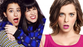 Here's Why You Might See A 'Broad City' Crossover With 'Crazy Ex-Girlfriend' In The Future