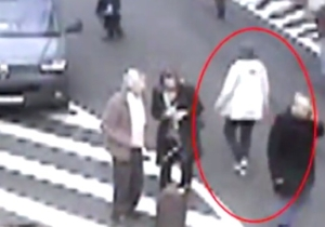 Belgian Police Release New Footage Of The Surviving Brussels Airport Suspect