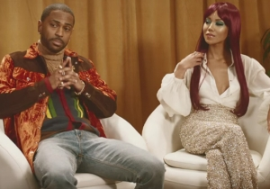 """Watch Big Sean And Jhene Aiko's Short Film """"Out Of Love"""" For """"Twenty88"""""""