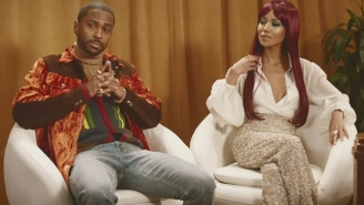 "Watch Big Sean And Jhene Aiko's Short Film ""Out Of Love"" For ""Twenty88"""