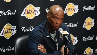 Byron Scott Says His Superior Intelligence Is Why He Doesn't Listen To Detractors