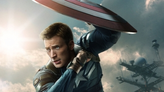 The Russo Brothers Provide An Honest Reaction To The 'Honest Trailer' For 'Captain America: The Winter Soldier'