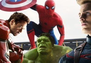 What Other Marvel Heroes Can We Expect To Show Up In The 'Spider-Man' Reboot?