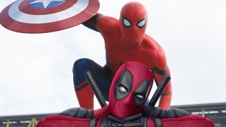 Tim Miller Is Trying To 'Build Bridges' To Get Deadpool And Spider-Man Together On The Big Screen