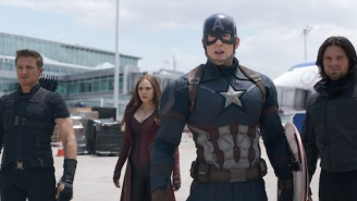 The 'Captain America: Civil War' Writers Reveal There Were No Multiple Endings Filmed: 'That's Crap'