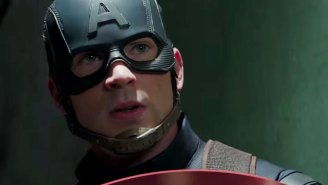 'Captain America: Civil War': Superheroes are ready to rumble in new trailer