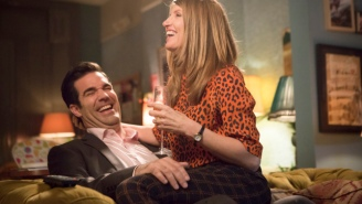 Amazon's 'Catastrophe' Moves Into The Upper Echelon Of TV Comedies In Its Second Season