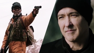 John Cusack And Samuel L. Jackson Face The Apocalypse In The Trailer For Stephen King's 'CELL'