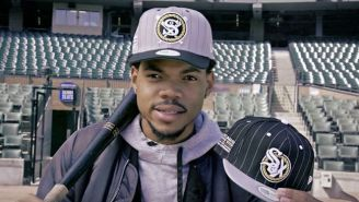Chance The Rapper To Miss Charity Performance Due To Hospitalization