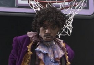 Remembering The Time Charlie Murphy Told His Incredible Prince Story On 'Chappelle's Show'
