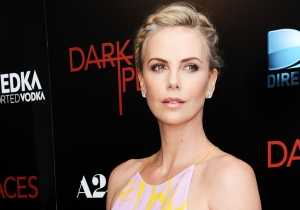 Furiosa joins 'Furious': Charlize Theron signs on for 'Fast 8'