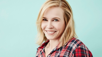 Chelsea Handler Did Not Enjoy Contacting All Of Her Exes For 'Chelsea Does'