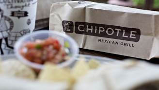 Find Your ID Card Because Chipotle Is Giving Away Free Drinks To Students For A Month