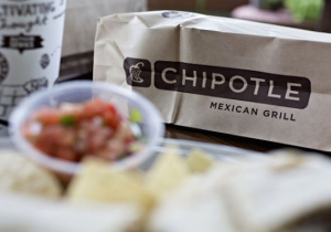 Chipotle's Free Burrito Campaign Appears To Have Been A Success