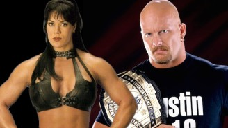 Stone Cold Steve Austin On Chyna: 'She Earned The Right To Be In The Hall Of Fame'