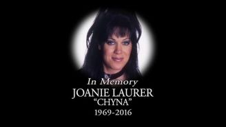 This Newly Released Footage Of Chyna Shows Just How Sad Her Situation Was Before Her Passing